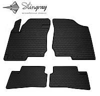 Автомобильные коврики Kia Ceed 2007-2012 Stingray