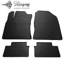 Автомобільні килимки Kia Ceed 2018 - Stingray