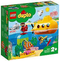Lego Duplo Подорож субмарини 10910