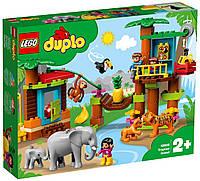 Lego Duplo Тропічний острів 10906