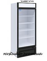 Холодильный шкаф Капри 0.7