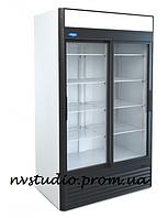 Холодильный шкаф Капри 1.12