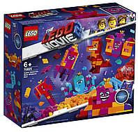 Lego Movie 2 Шкатулка королевы Многолики «Собери что хочешь» 70825, фото 1
