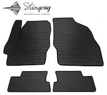 Автомобильные коврики для Mazda 3 2009-2013 Stingray