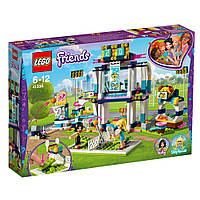 Lego Friends Стадион Стефани 41338, фото 1