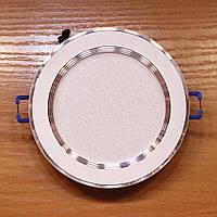 Встраиваемый светодиодный светильник Feron AL527 7W (белый), фото 1