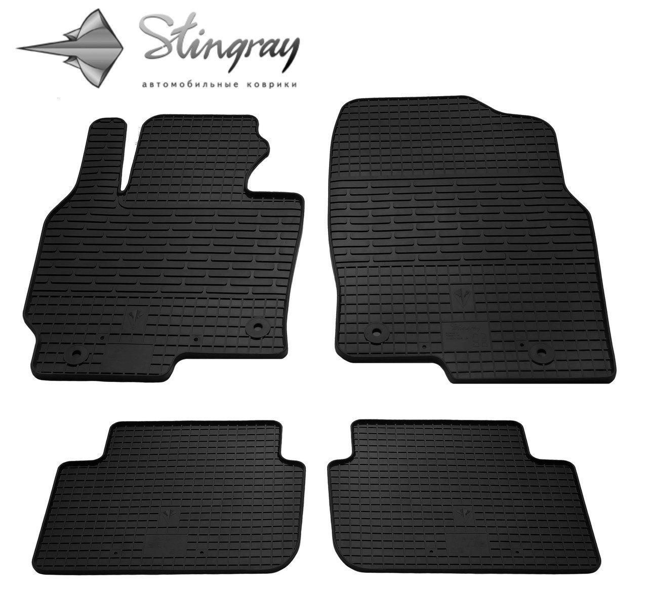 Автомобильные коврики для Mazda CX-5 2011-2017 Stingray