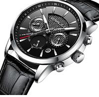 Часы наручные CRRJU 2212 мужские - Черный