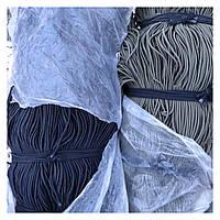 Шляпная Резинка для пошива масок 6мм