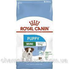 ROYAL CANIN MINI PUPPY  800 г - корм для щенков мелких пород