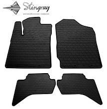 Автомобільні килимки для Mitsubishi L200 (arabic version) 2007-2015 Stingray