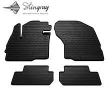 Автомобільні килимки для Mitsubishi Outlander 2015 - Stingray