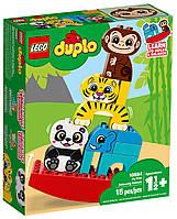 Lego Duplo Мої перші циркові тварини 10884