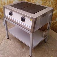 Плита электрическая 2-х конфорочная без духовки ПЭ-2 АРТЕ-Н