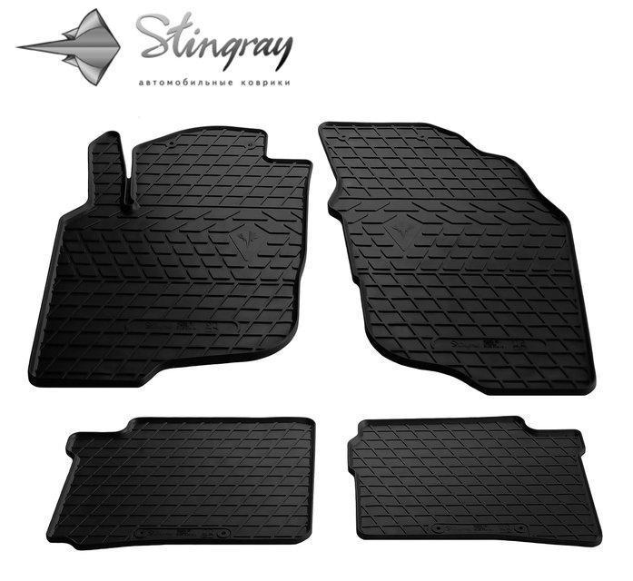 Автомобильные коврики для Mitsubishi Space Star 1998- Stingray