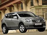 Автомобильные коврики на Nissan Qashqai J10 2007-2013 Stingray, фото 10
