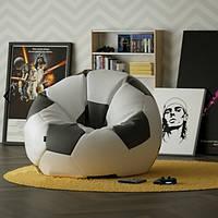 Кресло мяч Бескаркасная мебель Кресло мешок Размер 100х100 см