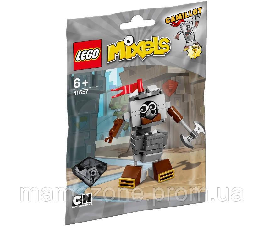 Купить Лего Миксели Lego Mixels Камиллот 41557