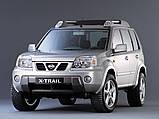 Авточехлы Nissan X-Trail 2000-2007 Nika, фото 10