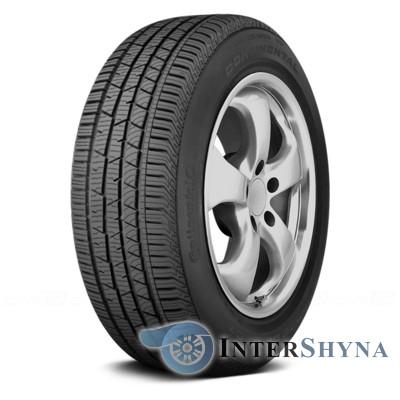 Всесезонні шини 245/55 R19 103V Continental ContiCrossContact LX Sport