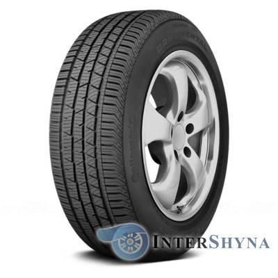 Всесезонні шини 245/55 R19 103V Continental ContiCrossContact LX Sport, фото 2