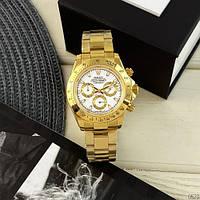 Механические мужские часы в стиле Rolex Daytona Реплика AAA класса