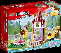 Lego Juniors Сказочные истории Белль 10762