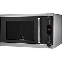 Микроволновая печь с грилем свободно стоящая Electrolux EMS30400OX
