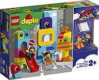Lego Duplo Прибульці з планети Duplo 10895