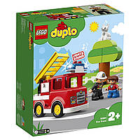 Lego Duplo Пожежна машина 10901