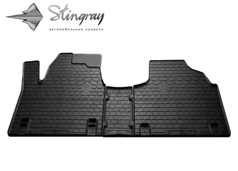 Автомобильные коврики на Peugeot Expert 1995-2007 Stingray