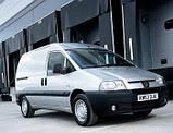Автомобильные коврики на Peugeot Expert 1995-2007 Stingray, фото 10