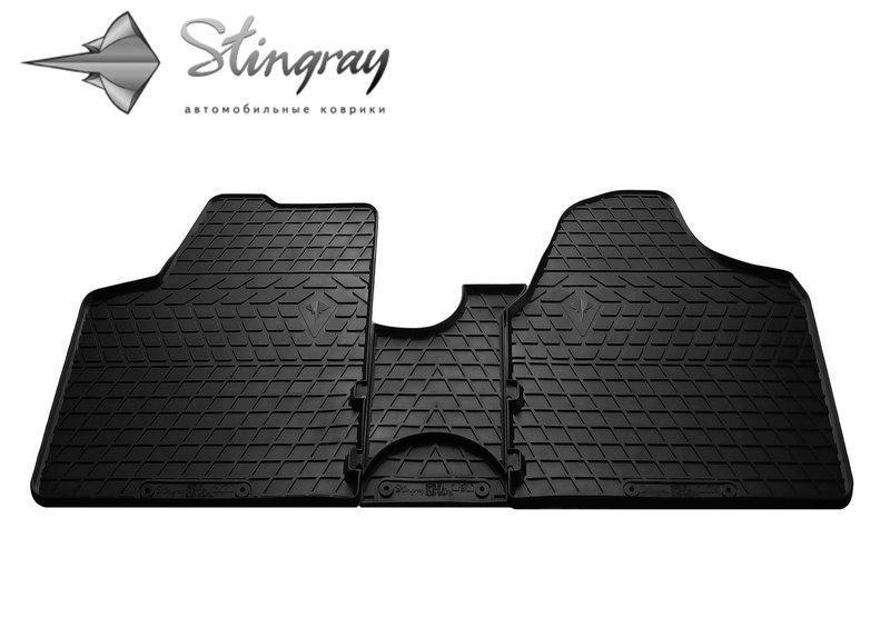Автомобільні килимки на Peugeot Expert 2007 - Stingray