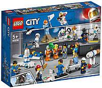 Lego City Комплект минифигурок «Исследования космоса» 60230
