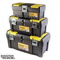 Ящики для инструмента MASTERTOOL 79-2005, фото 1