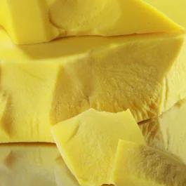 Глазур шоколадна лимон моноліт 5 кг