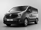 Автоковрики Renault Trafic III (1+2) 2014- Stingray, фото 10