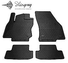 Резиновые коврики Seat Ateca 2016- Stingray