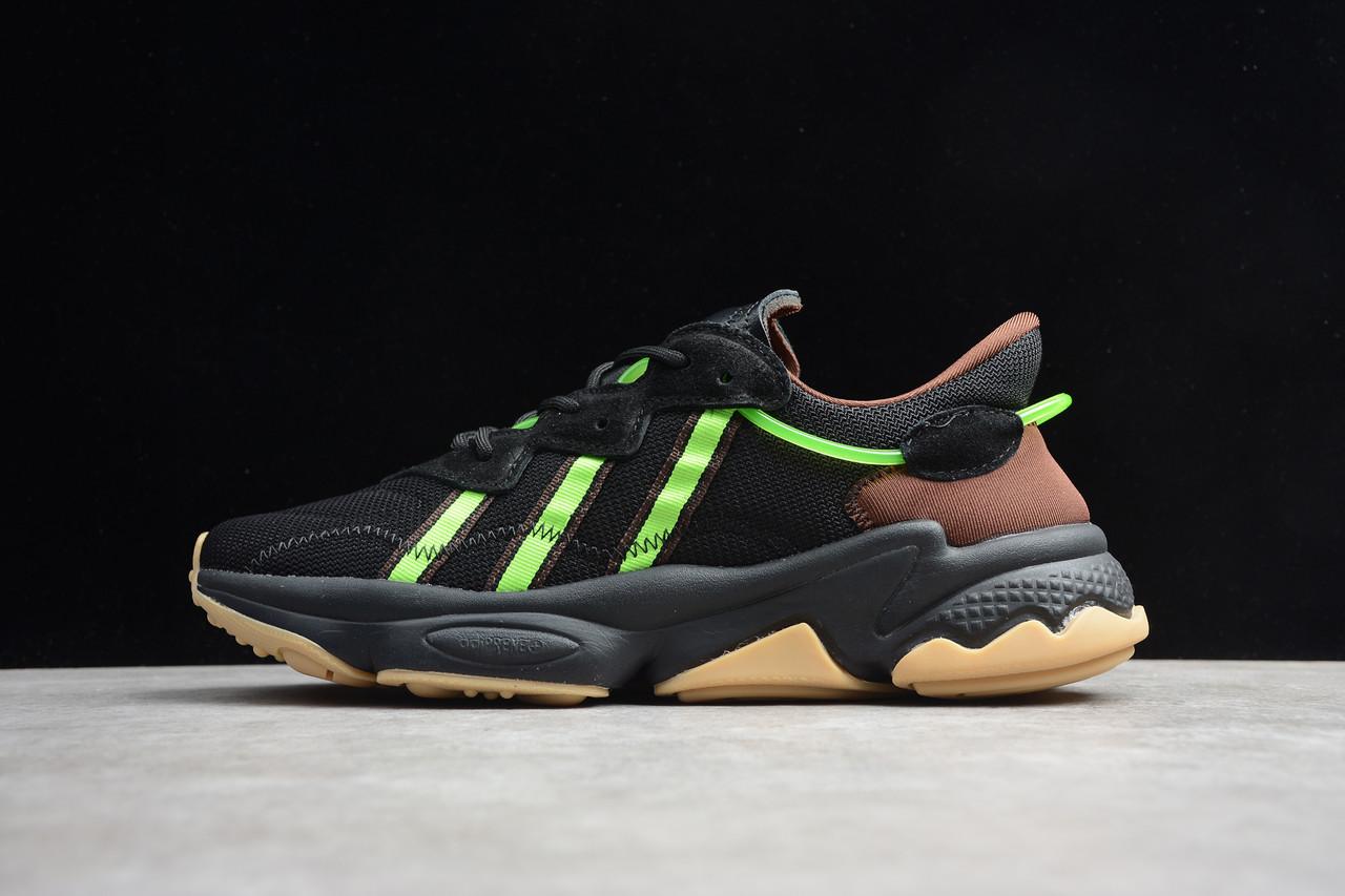 Кросівки чоловічі Adidas Ozweego Adiprene / ADM-2622 (Репліка)