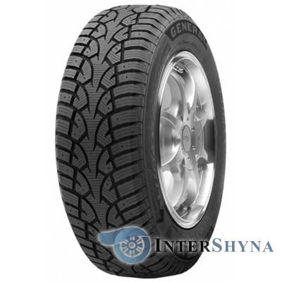 Шини зимові 215/55 R16 93Q (під шип) General Tire Altimax Arctic, фото 2