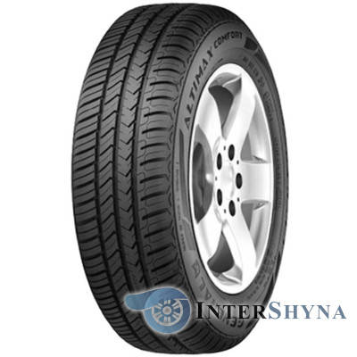 Шины летние 155/70 R13 75T General Tire Altimax Comfort, фото 2