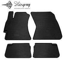 Килимки в салон Subaru Forester III (SH) 2008-2012 Stingray