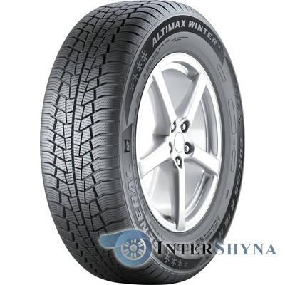 Шини зимові 155/65 R14 75T General Tire Altimax Winter 3, фото 2