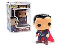 Фигурка супер герой Супермен - Superman Pop Heroes Avengers