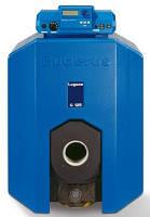 Котел комбинированный Buderus Logano G125-40 WS без горелки (7747311212)