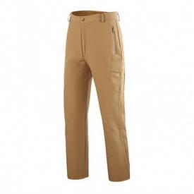 Тактические штаны на флисе Softshell Esdy Ranger Coyote
