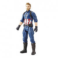 Фігурка Капітан Америка 30 см - Captain America Avengers