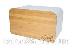 Хлібниця Maestro - 350 х 210 х 210 мм