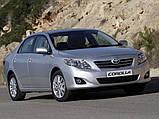 Коврики автомобильные для Toyota Corolla E140/E150 2007-2013 Stingray, фото 10