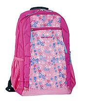 Рюкзак ортопедический Dr.Kong Z247 L розовый